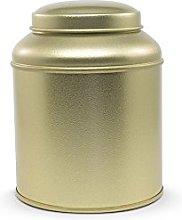 DETHLEFSEN & BALK GMBH Tea Canister Globe Golden