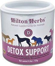 Detox Dog Supplement (125g) (May Vary) - Hilton