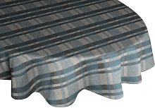 Devore Tablecloth Union Rustic Colour: