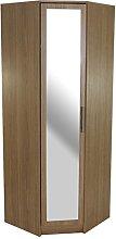 Devoted2Home Humber Bedroom Furniture-1 Door