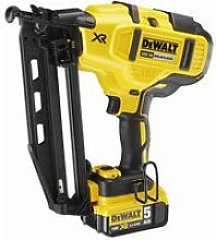DEW - DCN660P2 Cordless XR Brushless Second Fix