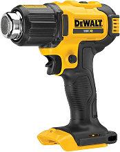 Dewalt DCE530N 18V XR Li-Ion Cordless Heat Gun