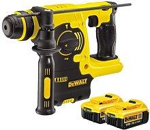 Dewalt DCH253N 18V SDS Plus Rotary Hammer Drill