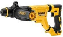 Dewalt DCH263N 18v Brushless SDS Hammer Drill 3