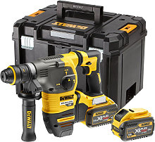 DeWalt DCH334X2 54V Brushless XR FlexVolt SDS