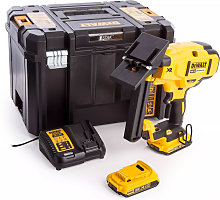 Dewalt DCN682D2 18V Brushless 18Ga Floor Stapler