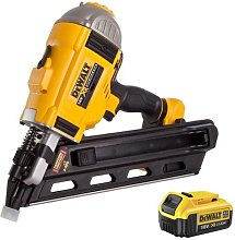 DeWalt DCN692N 18V Brushless Framing Nailer with