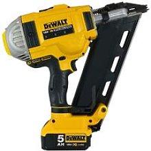 DeWalt DCN692P2 18v Brushless Cordless First Fix