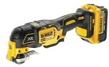 DeWalt DCS355M1-GB XR Brushless Oscillating Tool