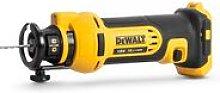 DeWalt DCS551N 18V XR Drywall Cut-Out Tool (Body