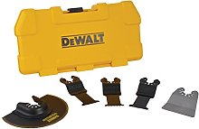 DeWalt DT20705-QZ Oscillating Multi-Tool Accessory