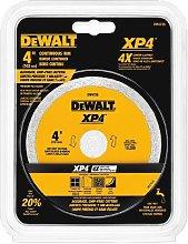 DEWALT DW4735 4-Inch by .060-Inch Wet/Dry XP4