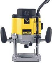 Dewalt Dw625Ekt 110V 1/2' Router