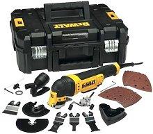 DeWalt DWE315KT 240V Oscillating Multi-Tool with