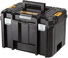 DEWALT DWST1-71195 TSTAK Deep Tool Box,