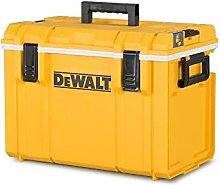 DEWALT Dwst1-81333 Cooler Box, Yellow, 15l