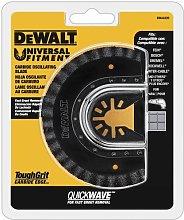 DEWALT Oscillating Tool Blade for Grout Removal,
