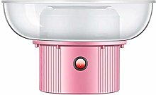 dewdropy Candy Floss Machine Electric Cotton Candy