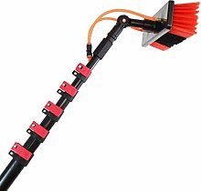 DEWQ Telescopic Extension Cleaning Pole Water Fed
