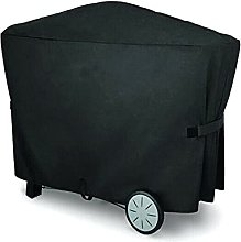 DEWTOP Barbecue Covers BBQ Full Length Grill Cover