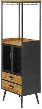 Dexter Display Cabinet Williston Forge