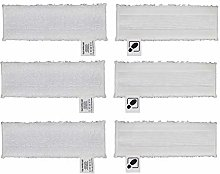 DEYF 6 high-quality microfibre cloth set EasyFix