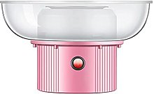 Dfghbn Candy Floss Machine Automatic Cotton Candy