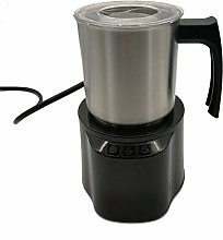 Dfghbn Milk Frother Fully Automatic Milk Froth