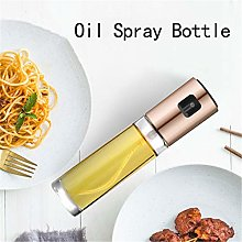 Dfghbn Oil Sprayer Kitchen Stainless Steel Olive