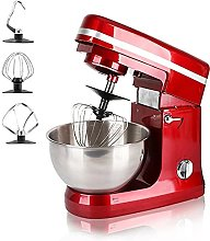Dfghbn Stand Mixer 1000W 5L Electric Stand Blender