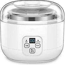 Dfghbn Yoghurt Maker Yogurt Machine Home Automatic