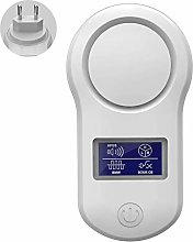 dfhdrtj Pest Repeller, Ultrasonic Sawtooth Wave