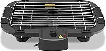 DFSDG Electric BBQ Grill Smokeless Barbecue