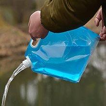 DFVVR Home & Garden, 10L Folding Drinking Water
