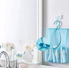DFVVR Home & Garden, Bathroom Storage Clothespin