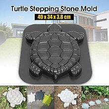 DFVVR Turtle Stepping Stone Mold Concrete Cement
