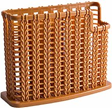 DGDHSIKG Cutlery Rack Kitchen Dish Rack Tableware