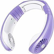 DGDHSIKG Mini fan USB Portable 2 in 1 Air Cooler