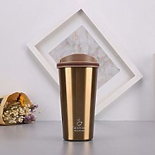 DGDHSIKG Thermos Cup 500ML Stainless Steel Thermos