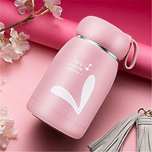 DGDHSIKG Thermos Cup Cartoon Thermos Bottle