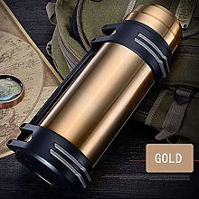 DGDHSIKG Thermos Cup Outdoor Travel Thermos