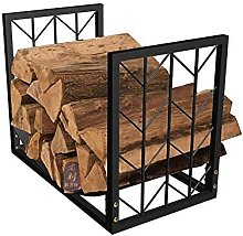 DGHJK Fireplace Screens Winter Indoor Firewood