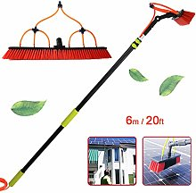 DGPOAD 6m Window Cleaning Pole, Window Cleaning