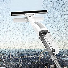 DGPOAD Spray Window Squeegee, Multifunctional