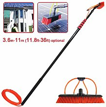 DGPOAD Window Cleaning Brush Equipment, Window