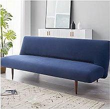 DGSGBAS Futon Cover Folding Sofa Bed Slipcover 3/2