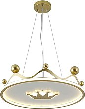 dh-21 LIGHTING Chandelier, Soft Eye Protection No