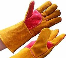 DHFDHD Glove Bbq Gloves Gloves Mens Work Gloves