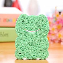 Dhmm123 Body Brushes 2pcs Cute Animal Baby Shower