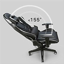 DHTOMC Adjustable Gaming Chair High Back Office